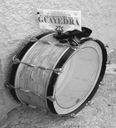 AGRUPACION GUAYEDRA , MAS QUE MUSICA .