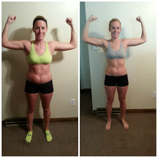 T25 Alpha Phase results