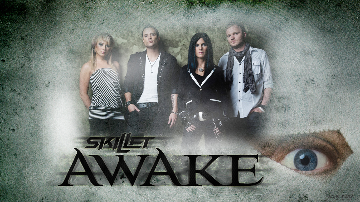 skillet band cool and amazing pictures 2012   currentblips snap