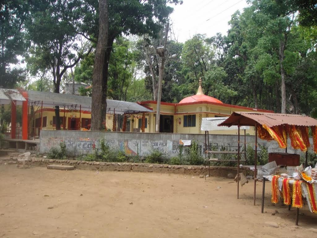 Lakshman Siddh Temple Dehradun India