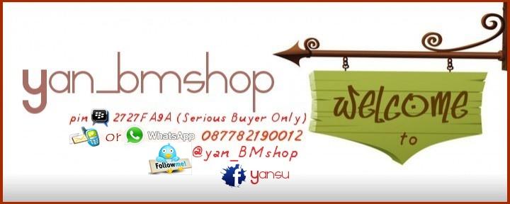 Yan_BMShop