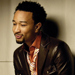 John Legend - Hey Girl