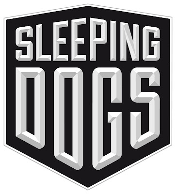 Sleeping Dogs Logo - We Know Gamers