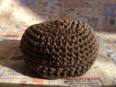 crochet, boussole, compass, yarn, laine, serial crocheteuses