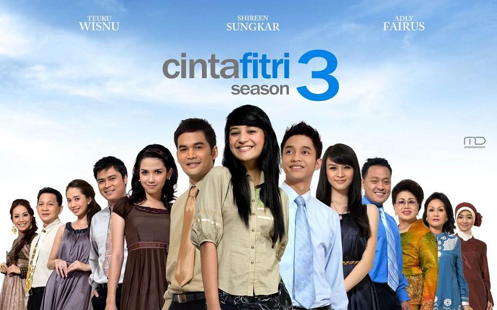 CINTA FITRI (TV9)
