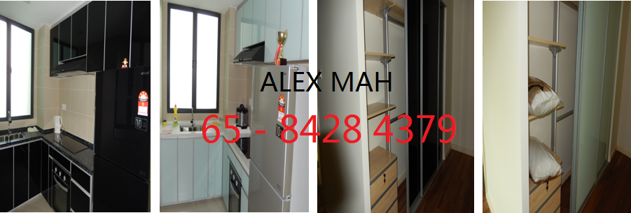 Malaysia and Singapore Renovation, Aluminium Wardrobe and Aluminium Kitchen Cabinet
