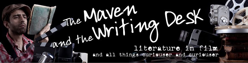 The Maven and the Writing Desk