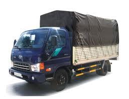 Cho thue xe tai 2 tan chuyen van phong tại Binh Tan