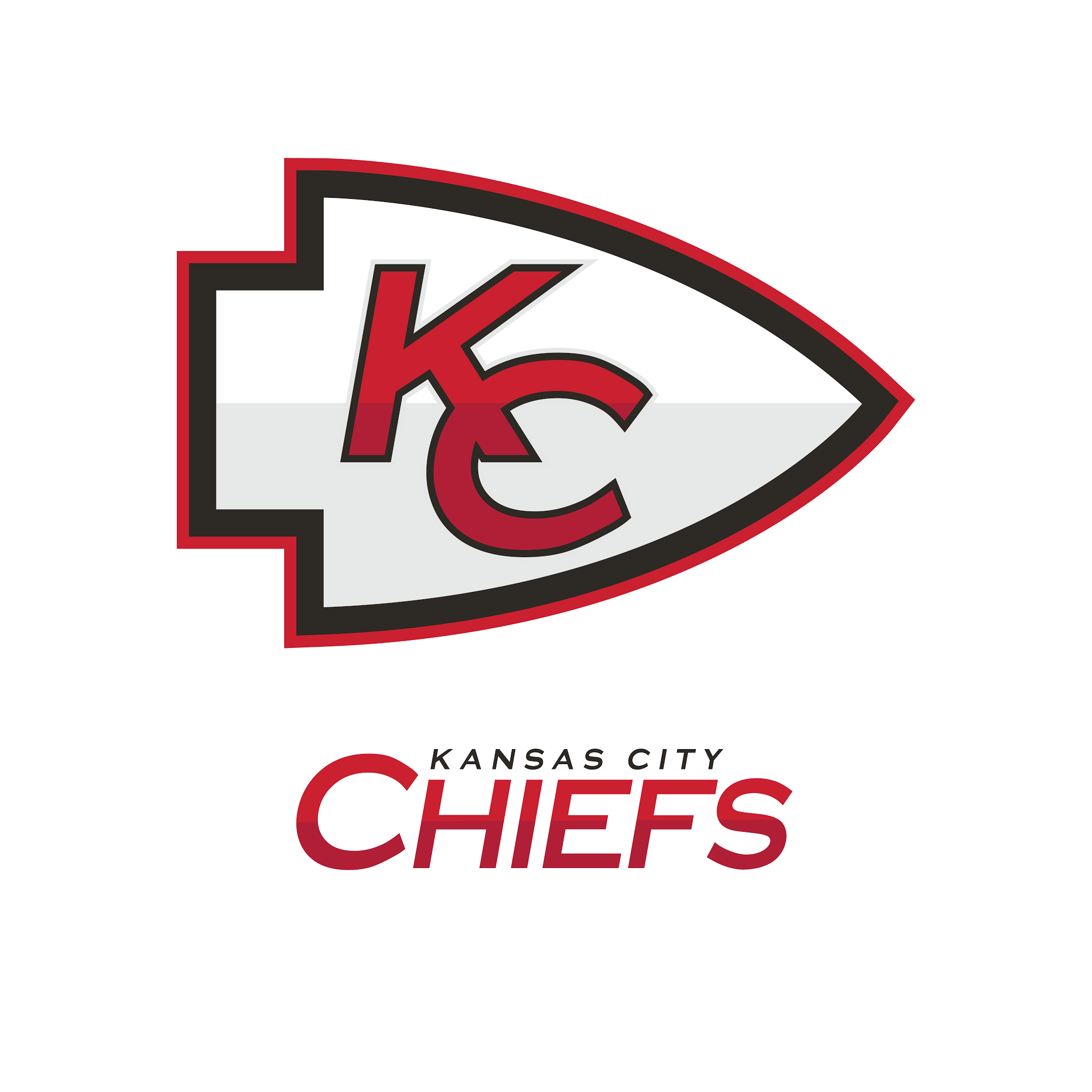kansas city chiefs logo - photo #8