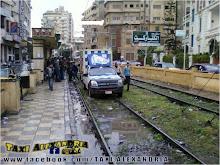 الانفلات الأمني والمرورى والإدارى زمن الإخوان