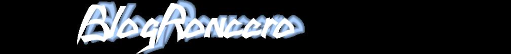BlogRoncero