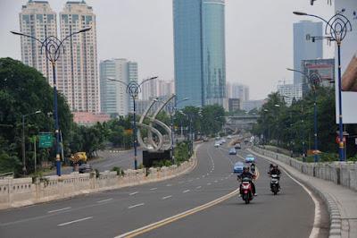 Diam-diam Ada Pembangunan Sirkuit MotoGP di Jakarta?