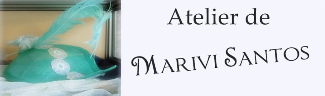 Atelier de Marivi Santos