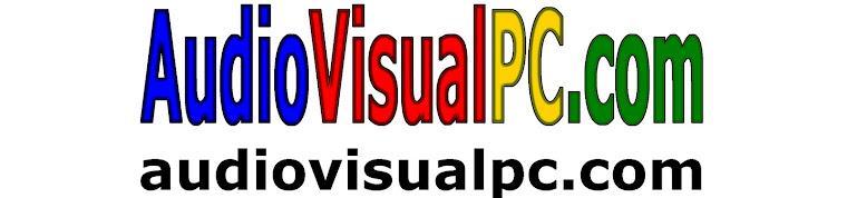 AudiovisualPC
