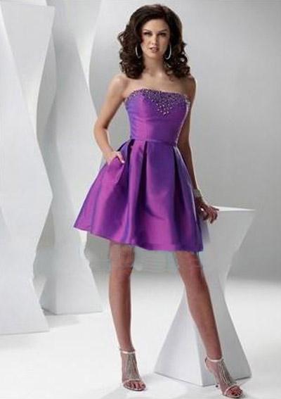 disenos vestidos de fiesta:
