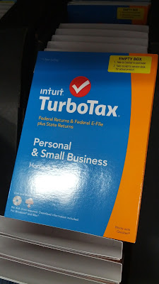 Intuit TurboTax 2014 to do your taxes