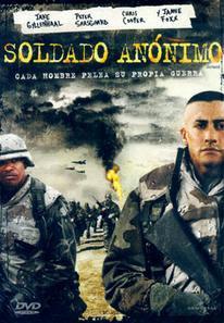 Soldado Anonimo (Jarhead, el infierno espera) (2006)