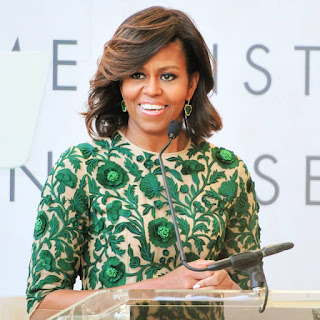Can you believe Michelle Obama Is 52?! Plus her best outfit