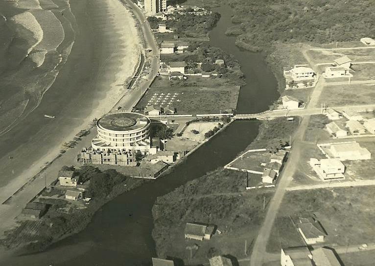 Fotos Antigas de Balneário Camboriú