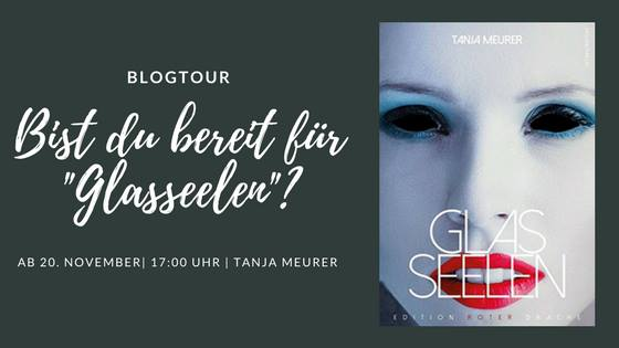 "Blogtour ""Glasseelen"""