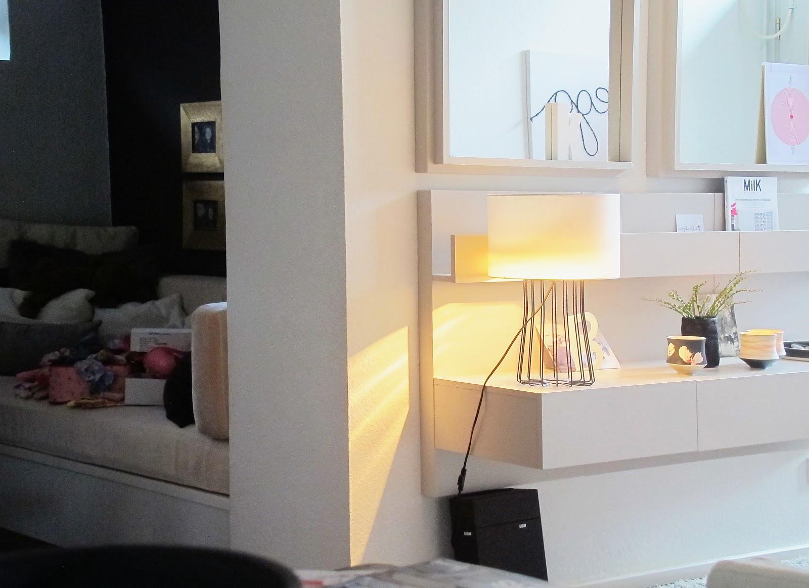 frida live pimp up ikea spiegel. Black Bedroom Furniture Sets. Home Design Ideas