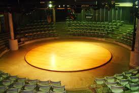 Tucarena - TUCA Teatro da PUC-SP