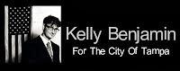 Kelly Benjamin