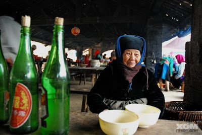Người Giữ Tiếng Thơm Cho Hương Rượu Sim San