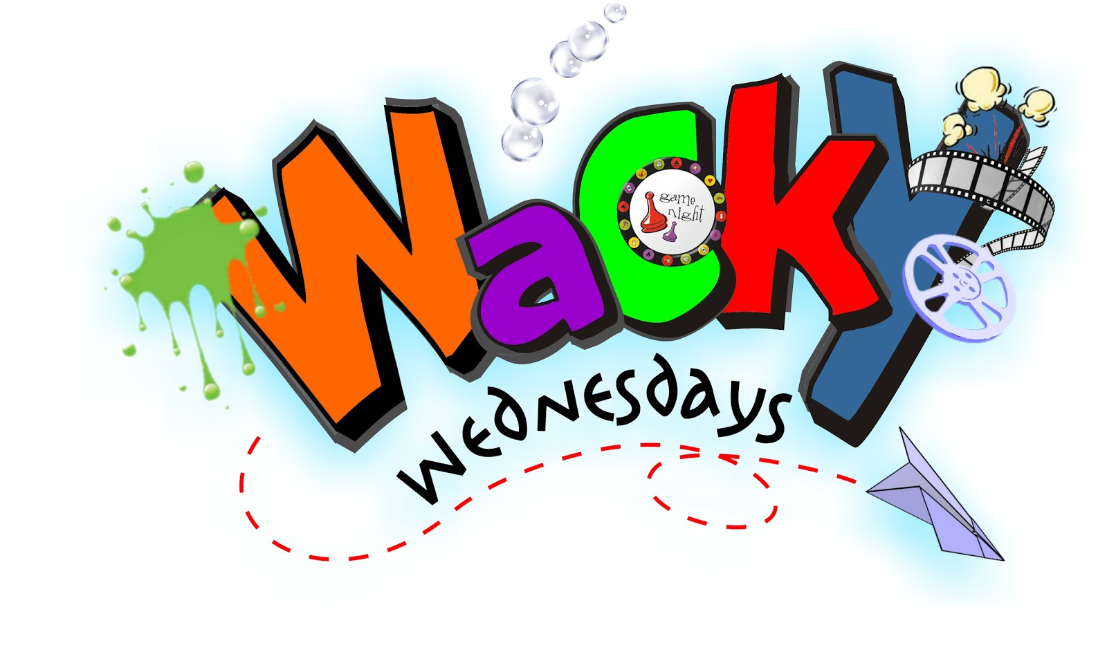 Wacky Wednesday Dr. Seuss Wacky Wednesday Quotes...