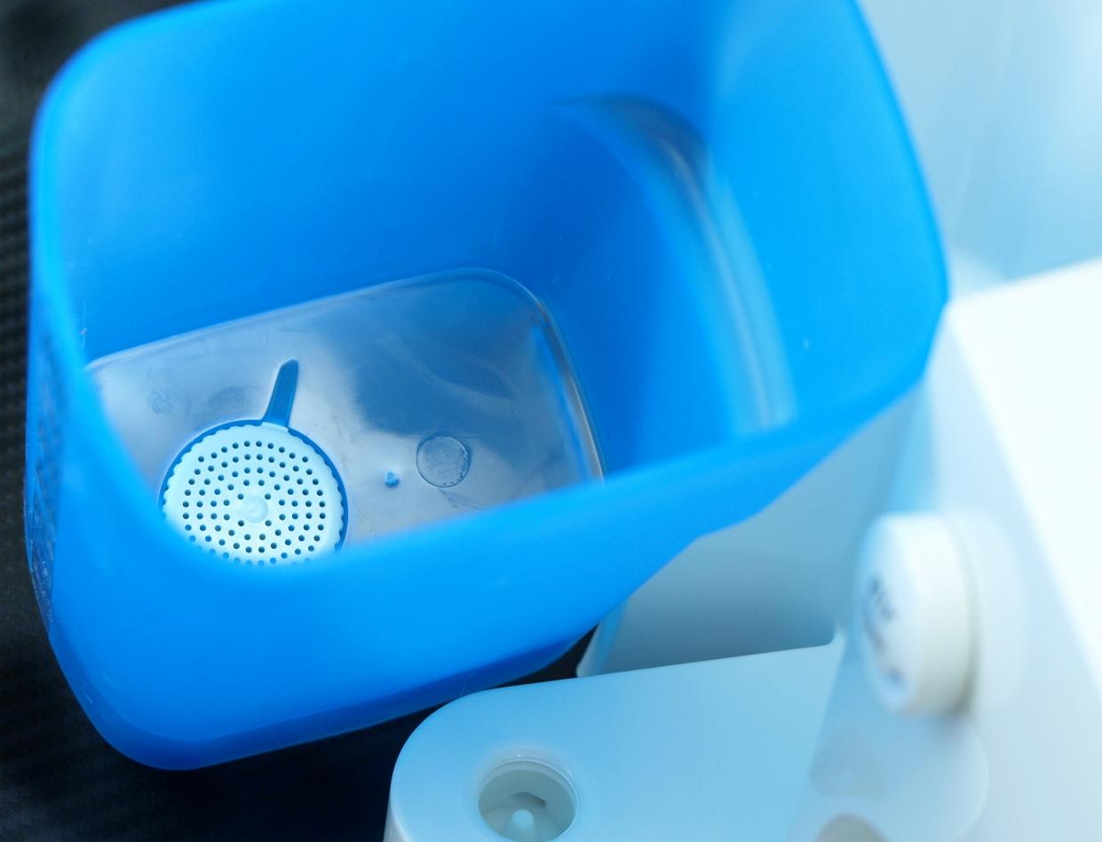 Oral b professionalcare oxyjet 11 фотография