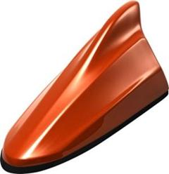 FDA4T-4R8 Toyota Antenna Original Orange Color