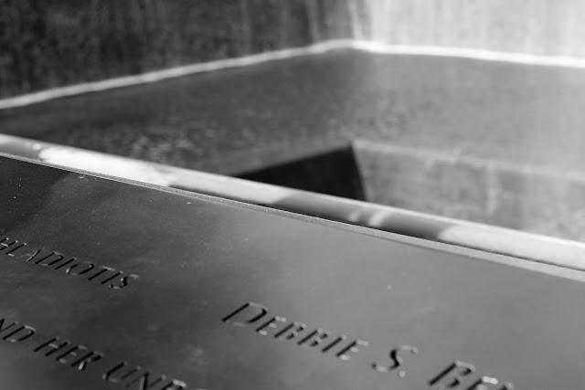 nine eleven memorial