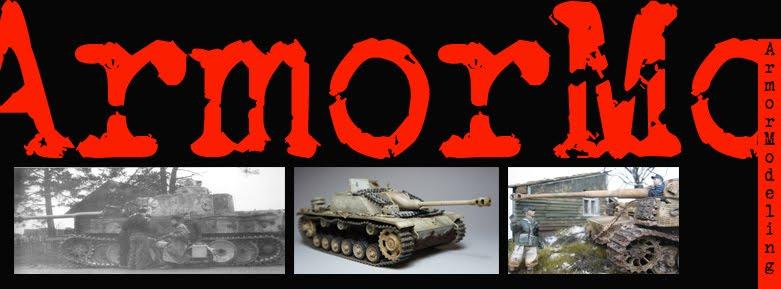 Armor Modeling