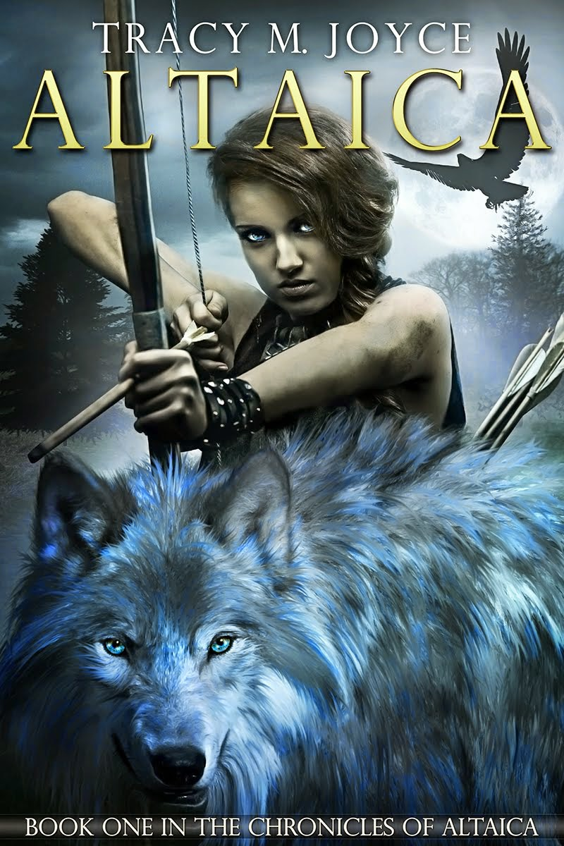 Altaica by Tracy M. Joyce