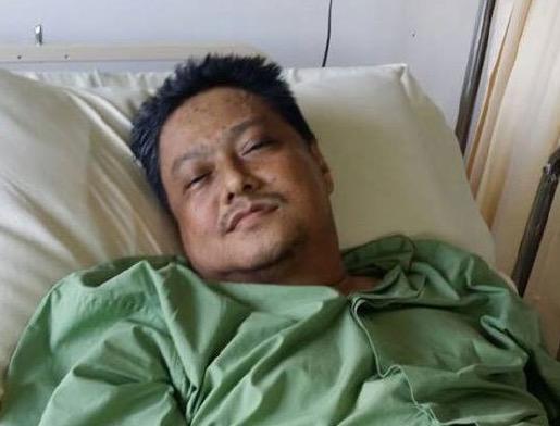 Punca Aziz Desa meninggal dunia didedahkan
