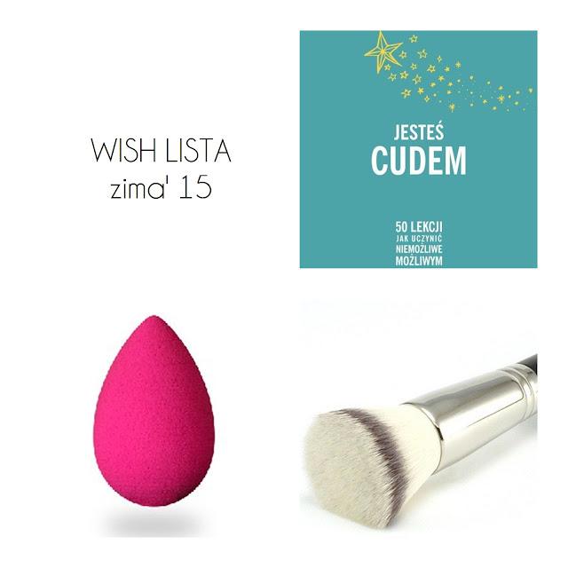 ❈ wish lista ❈