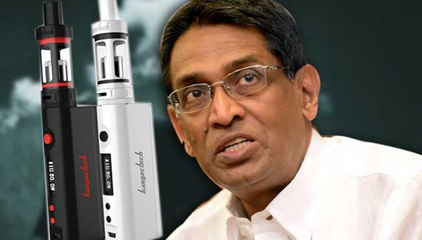 Kerajaan kaji kenakan cukai kepada rokok elektronik – Dr Subramaniam