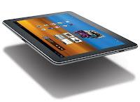 Galaxy Tab 11.6 Release