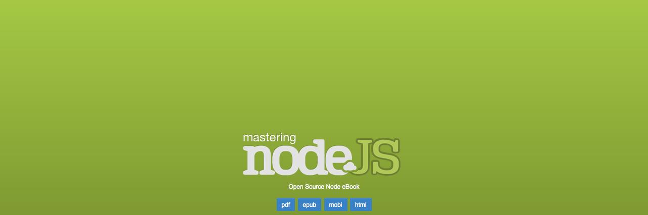 Mastering Node