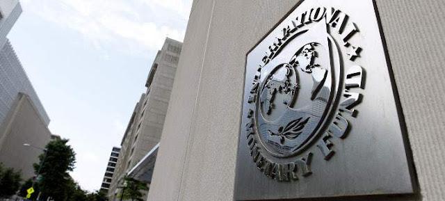 Το ΔΝΤ προειδοποιεί: Ερχεται νέα μεγάλη κρίση.