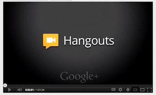 how to use hangouts on mobile