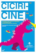 Cartel CICIRICINE 2017