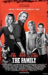 Malavita (The Family) 2013 Online Latino