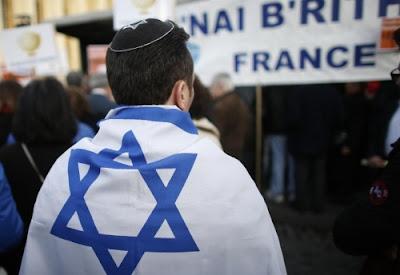 Judeus de Marselha não usem a kipá