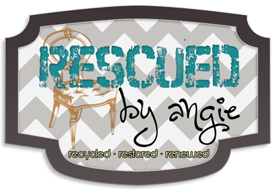 "Treasures is moving to ""Rescued by Angie"""