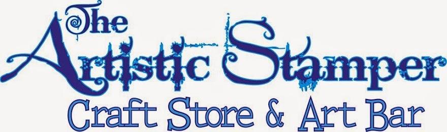 The Artistic Stamper Craft Store & Art Bar