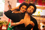 Love You Bangaram Romantic Photos Gallery-thumbnail-4