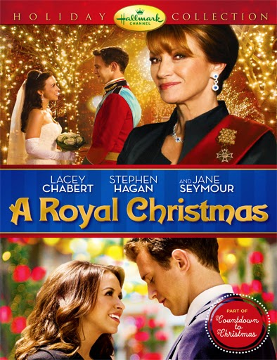 A Royal Christmas (Unas fiestas reales) (2014)