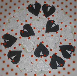 Wedding Shower Cupcake Toppers
