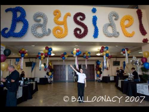 Balloon Letters5